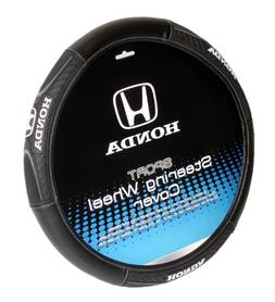 Plasticolor 006492R01 Sport Grip 'Honda' Steering Wheel Cove