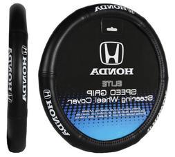 Plasticolor 006732R01 Elite Series Speed Grip 'Honda' Steeri