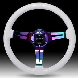 015mc steering wheel 3 spoke