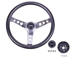 Grant 838-BH Steering Vehicle Styling Classic Wheel w Billet