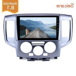 Seicane 2 Din Android 8.1 9 inch Head Unit Car Radio Stereo