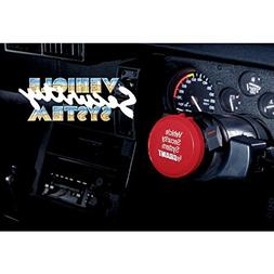 Grant 2001 Vehicle Security System