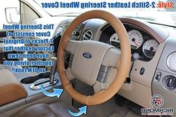 Richmond Auto Upholstery 2007 Ford F-150 King Ranch - Leathe