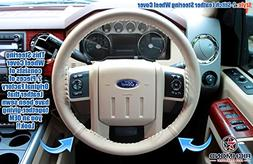 Richmond Auto Upholstery 2010-2014 Ford Expedition - Leather