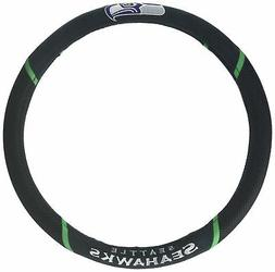 Fanmats 21058 Steering Wheel Cover NFL