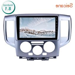 Seicane 2DIN 9 Inch Android 8.1 Car Radio Stereo GPS Navigat