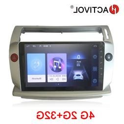 HACTIVOL 2G+32G Android 9.1 Car <font><b>Radio</b></font> fo