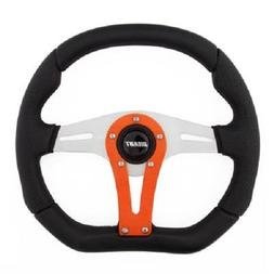 Grant 499-1 D-Shaped Steering Wheel