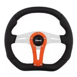 Grant 499-1 D-Shaped Steering Wheel