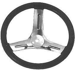 10-Inch Steering Wheel for Go-karts