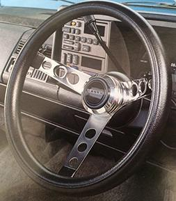 Grant 838-BH Classic Steering Wheel with Billet Housing