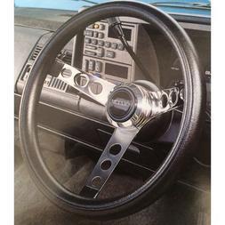 GRANT 838-BH Classic Wheel w Billet Housing