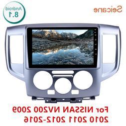 Seicane 9 Inch 2Din Android 8.1 Head Unit Car Radio Stereo W