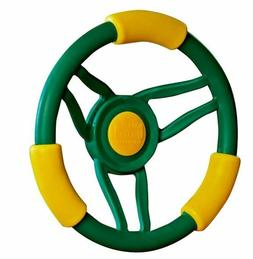 Backyard Discovery 1980com High Performance Steering Wheel T