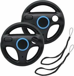 Brand New Mario Kart Racing Steering Wheel for Wii Game