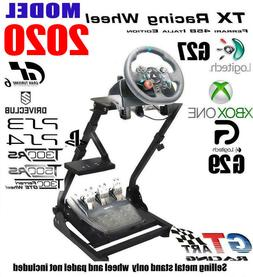 Genuine GT ART Racing Simulator Steering Wheel Stand for G27