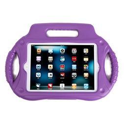 HDE Case for iPad Mini 1 2 3 Kids Shock Proof Steering Wheel