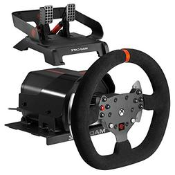 Mad Catz Pro Racing Force Feedback Wheel and Pedals - Xbox O