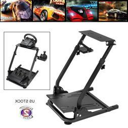 NEW Racing Steering Wheel Stand for Logitech G25, G27, G29,
