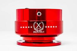 NRG Innovations SRK-200RD Quick Release