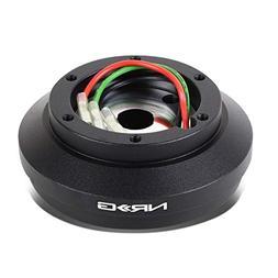NRG SRK-174H Steering Wheel Short Hub Adaptor for Ford Musta