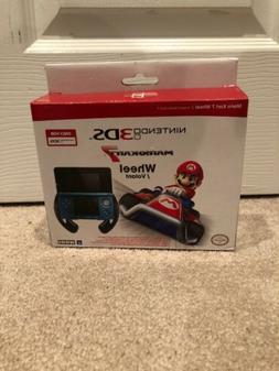 Nintendo 3DS Steering Wheel  3DS-083