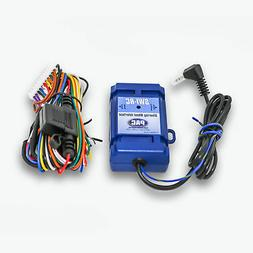 PAC SWI-RC Steering Wheel Control Retention Interface Adapte