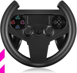 PS4 Racing Steering Wheel Controller for Sony Playstation 4