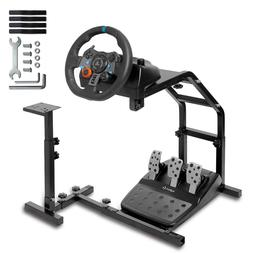 Racing Simulator Steering Wheel Stand for Logitech G920, G27