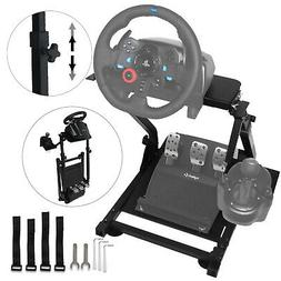 Heavy Duty Racing Simulator Steering Wheel Stand Logitech G2