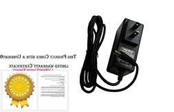 UpBright NEW 24V AC / DC Adapter For Logitech 190211-A010 AD