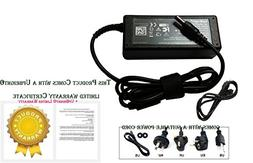 UpBright New AC / DC Adapter For Logitech ADP-18LBB 190211-0