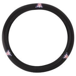Pilot Alumni Group SWC-917 Leather Steering Wheel Cover
