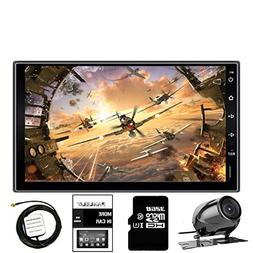 Panlelo Android 6.0 Car Stereo 7 inch 2 din GPS Navigation A