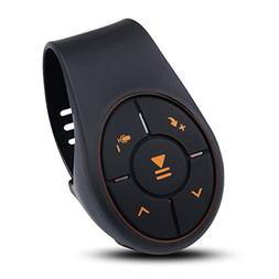 Bluetooth Steering Wheel Volume Controller KEBIDU Watchband