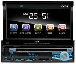"BOSS AUDIO BV9976B BV9976B Car DVD Player - 7"" Touchscreen L"