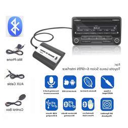DOXINGYE Car AUX USB Bluetooth <font><b>Radio</b></font> Dig