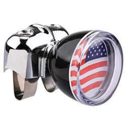 Nacome Car Decoration,Car World Cup Parts,USA American Flag
