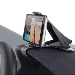 Efanr Car Phone Mount, HUD Design Car Cell Phone Stand Holde