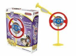 Casdon Backseat Driver Steering Wheel Toy Role Play Kids