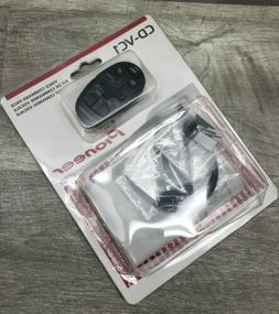 Pioneer CD-VC1 Steering Wheel Remote/Voice Command Pack *New