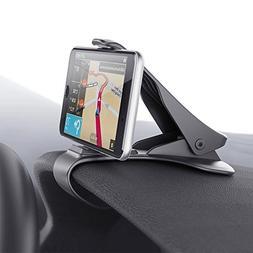 Dashboard Phone Holder,VONOTO HUD Car Mount Holder Safe Driv