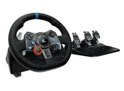 Logitech Driving Force G29 Racing Wheel and Pedals PlayStati