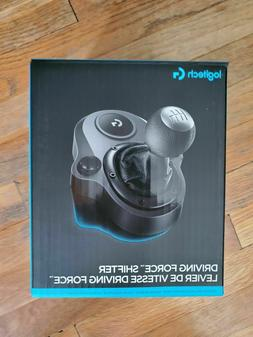 Logitech Driving Force Shifter For G29 or G920 Racing Wheel