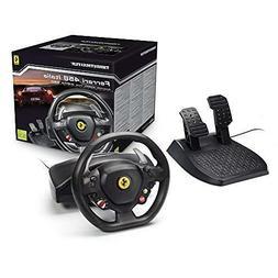 Thrustmaster Ferrari 458 Italia Racing Wheel XBox 360, PC