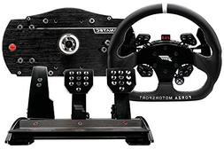 Fanatec Forza Motorsport Racing Wheel and Pedals Bundle for