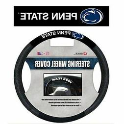 Fremont Die NCAA Penn State Nittany Lions Poly-Suede Steerin