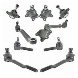 Front Steering Suspension Kit Set for Toyota T100 Pickup 4Ru