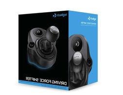Logitech G Gaming Driving Force Shifter G29 - PS4 And Xbox O