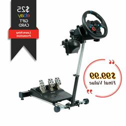 ZIOSTAND G Racing Simulator Steering Wheel Stand Logitech G2